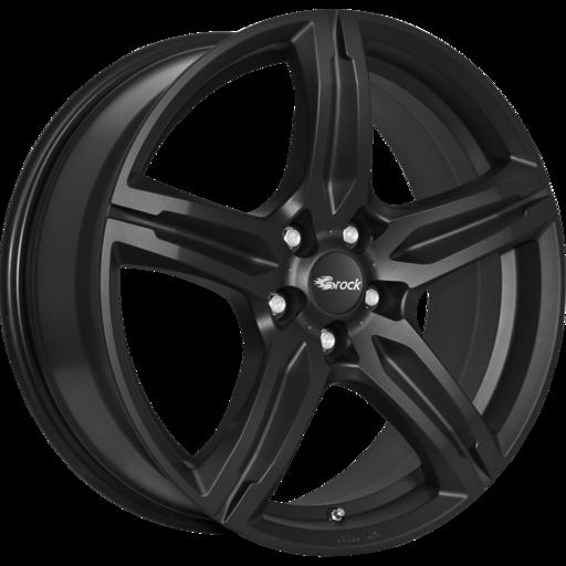 B29 Mat zwart