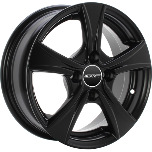 ARGON Satin black