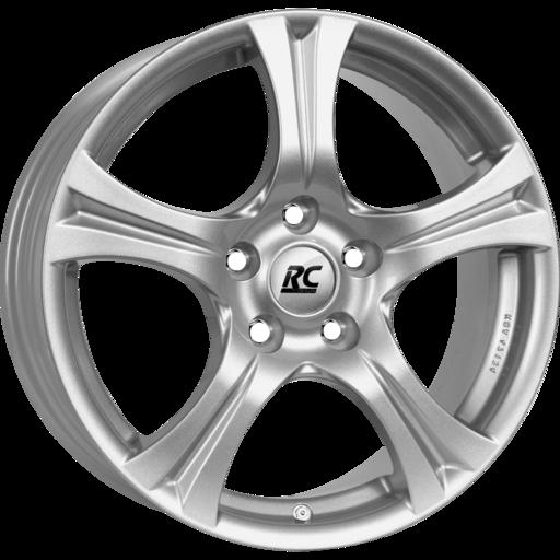 RC14 Zilver