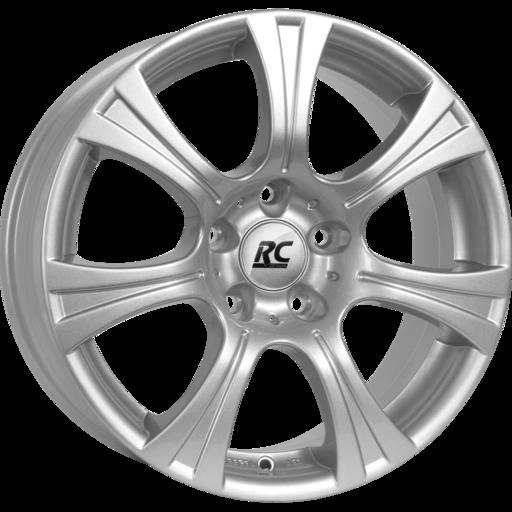 RC15 T Zilver