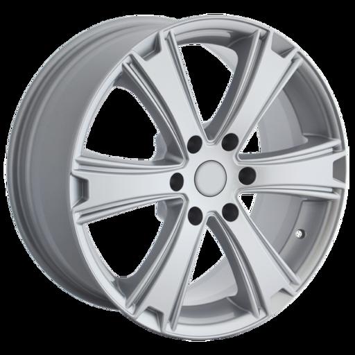 SP36-H Zilver