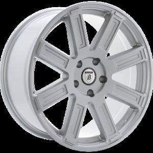 BAROTELLI ST-5: Zilver